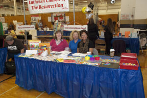 Oak Forest - Crestwood Chamber of Commerce - Community Expo