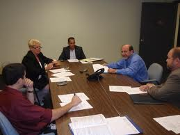 Oak Forest - Crestwood Chamber of Commerce - Subcommittees